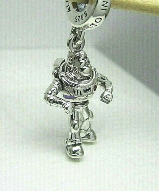 Buzz Lightyear Toy Story Dangle