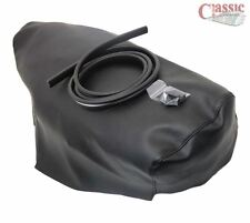Triumph Speed Twin 5T 6T Seat Cover