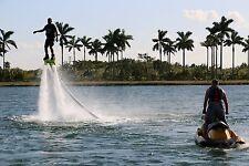 Hydroflight water sports equipment for JET SKI, XBoard III, New Complete set