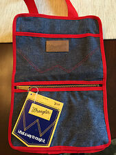 NEW Armac Bag Wrangler Denim Jean Handbag Purse Hand Bag 51202 FAST SHIP! LOOK
