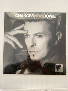 David-Bowie-Changes-Now-Sealed-Vinyl-LP-Record-Store-Day-RSD-2020-SAME-DAY-SHIP