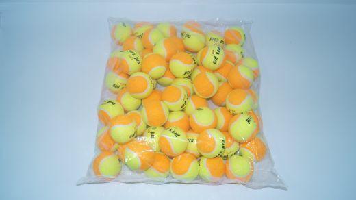 NEU60er Pro's Pro Soft Tennisbälle Methodik XL XL XL 60 Bälle Junior Kinder Orange 6a94c8