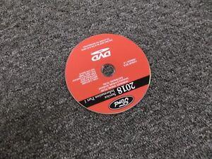 ford explorer suv shop service repair manual cd