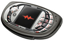 Nuovo di Zecca NOKIA N-Gage QD SIM Gratis Telefono