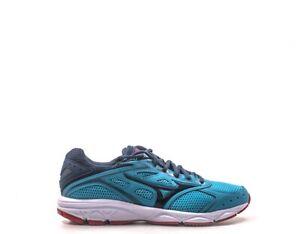 Scarpe-MIZUNO-Donna-Running-AZZURRO-PU-Tessuto-K1GA1904-23