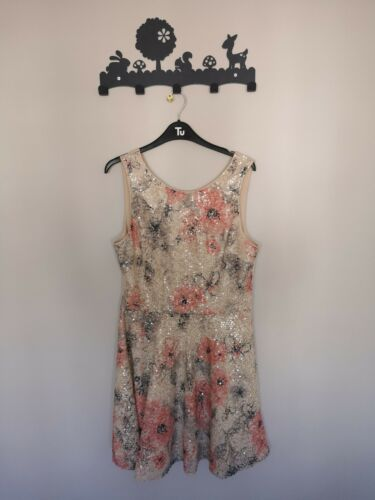 12 De Bn Sequin Oasis Mariage OccasionRobe 6Ifgym7Ybv