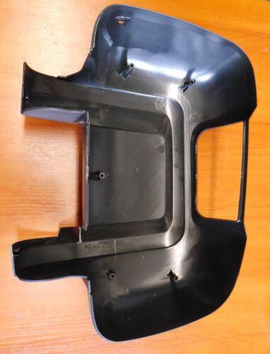 Peugeot Boxer Vivienda del espejo de la cubierta tapa  izquierda Corto Brazo