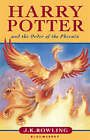 Harry Potter and the Order of the Phoenix: Children's Triple Pack by J. K. Rowling (Mixed media product, 2003)