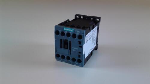 Siemens Sirius Schütz 3RT2018-1AB01 3ZX1012-0RH21-1AA1