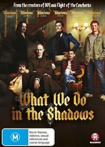 What-We-Do-in-the-Shadows-DVD-NEW-Region-4-Australia