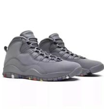 b68a277f3ee2 item 3 Nike Air Jordan 10 Retro COOL GREY MULTI COLOR 6 CHAMPIONSHIP  310805-022 sz 12 -Nike Air Jordan 10 Retro COOL GREY MULTI COLOR 6  CHAMPIONSHIP ...