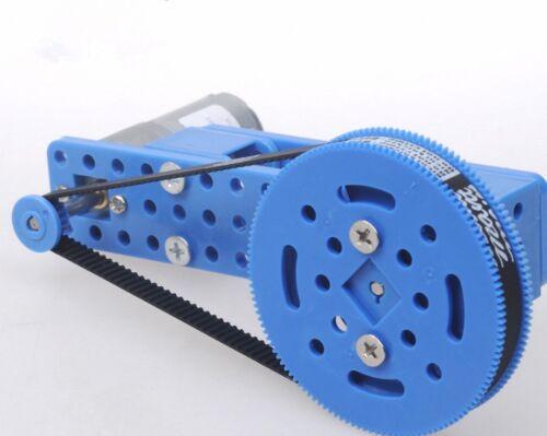 B90MXL Wide 2-20mm cut Synchronous Wheel Rubber Timing Belt 32-72 MXL//B40MXL
