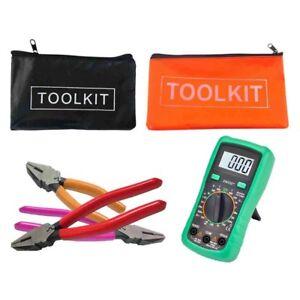 Waterproof-600D-Oxford-Cloth-Tools-Set-Bag-Zipper-Storage-Instrument-Case-Pouch