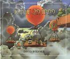 June 29, 1999 by David Wiesner (Hardback, 1998)