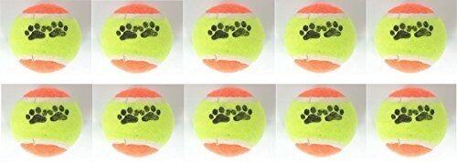 Tennis Ball High Quality Sturdy Rubber All Round Fitness Pet Dog Tennis Balls