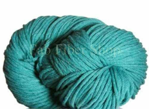 Berroco Weekend Chunky 100g Cotton Blend Yarn Color Choice Loom Knit Crochet FS