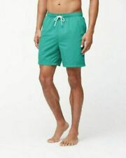 NWT $85 Tommy Bahama Castaway Green Swim Trunks Mens 2XL 3XL 4XL Board Shorts