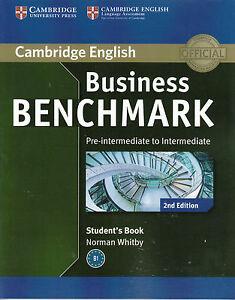 Cambridge-BUSINESS-BENCHMARK-Pre-to-Intermediate-BULATS-STUDENT-BOOK-2nd-Ed-New