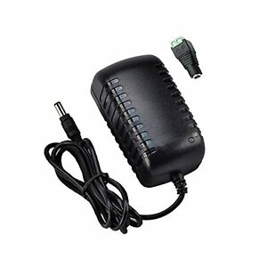 Rockbirds-New-DC-Switching-Power-Supply-AC-Adapter-12V-2A-For-110V-240V-50-60Hz