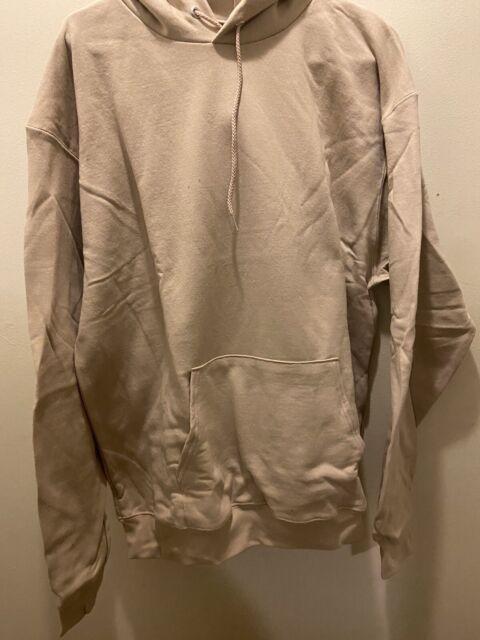 Size X-Large Champion Tactical TAC800 XL LN Men/'s Brown Fleece Full Zip Hoodie