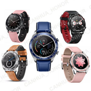 Original New Huawei Honor Watch Magic Smart Watch GPS Waterproof Fitness Tracker
