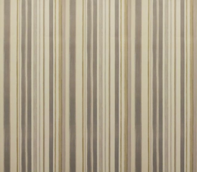 Hand Painted Effect, Neutral Colours, Striped Wallpaper