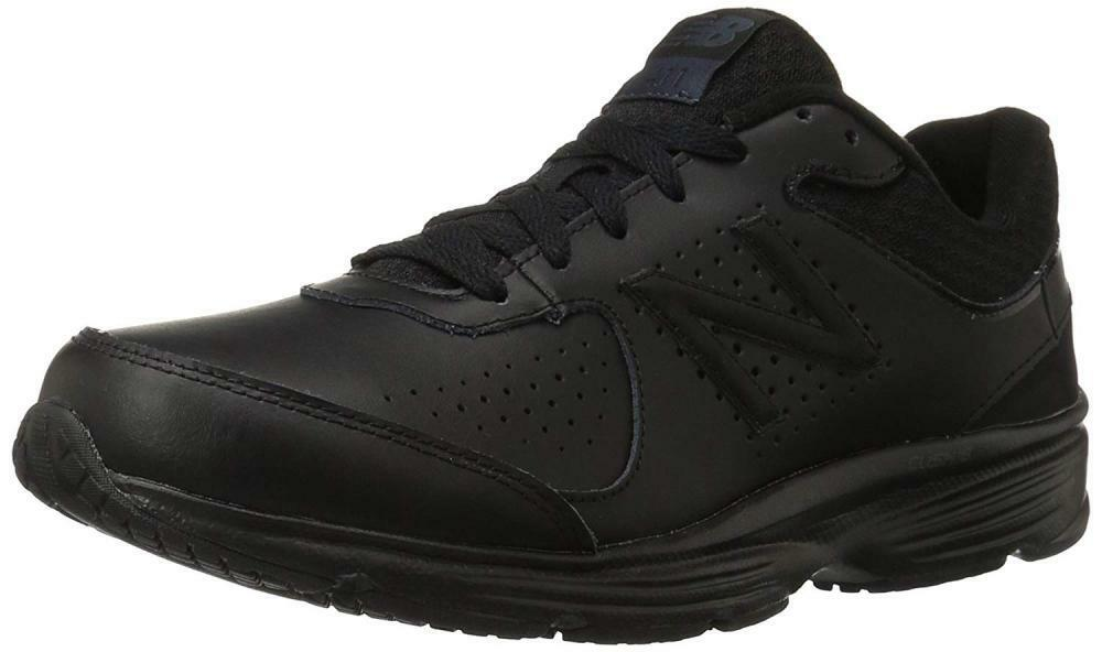 New Balance Men's MW411v2 Walking shoes Comfort Casual Travel Training Gym