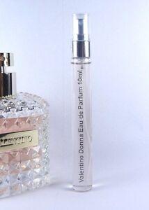 Eau Travel De Edp 0 10ml Sample Donna Atomizer 33oz Parfum Details About Spray Valentino J31TlFKc