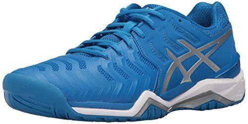 Asic Uomo gel risoluzione 7 scarpe sz da tennis - scegli sz scarpe / colore. db24b2