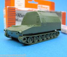 Roco Minitanks H0 584 MUNITIONS-TRANSPORT-PANZER M992 US Army HO 1:87 OVP