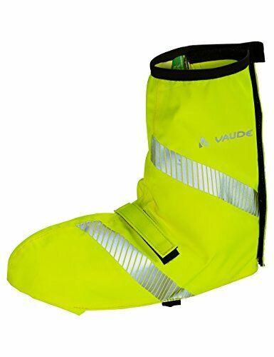 neon yellow 36-39 VAUDE Überschuhe Luminum Bike Gaiter 407401360360