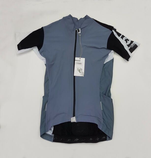 ASSOS Men s Cycling TITAN Short Sleeve Jersey Size S for sale online ... aed56b3e8