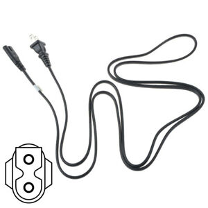 pwron 6ft us plug ac power cord cable lead for denon dvd1800bd AC Plug Wiring image is loading pwron 6ft us plug ac power cord cable
