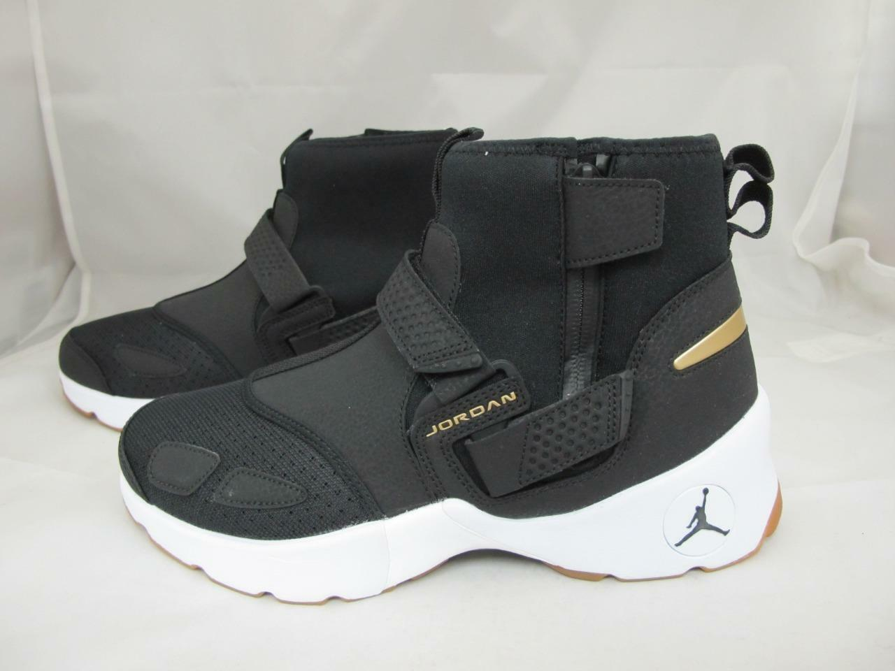 NEW MEN'S JORDAN TRUNNER LX HIGH AA1347-021 Comfortable and good-looking