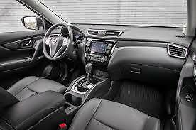 Superior Image Is Loading Various Parts And Interior Trim For Nissan Rogue  Images