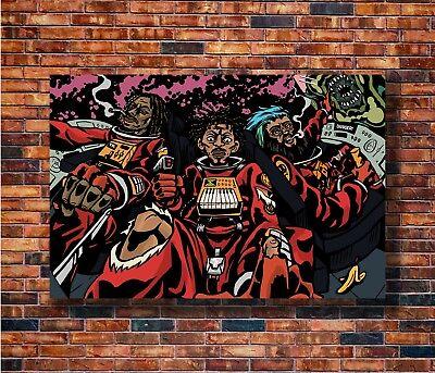 T2753 20x30 24x36 Silk Poster Chris Cornell Soundgarden Singer Music Art Print