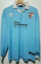 Maglia calcio Ac Mantova Errea vintage90 shirt camiseta soccer Ac Mantova Errea