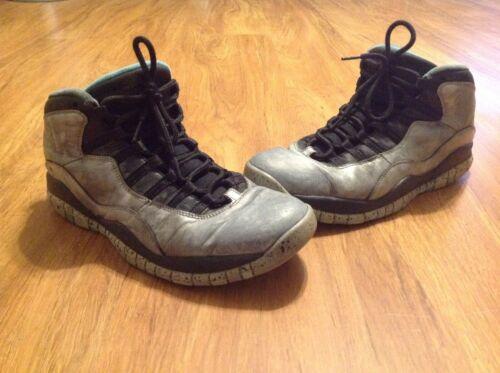 Nike Air Jordan 10 shoes for men, Statue of Libert