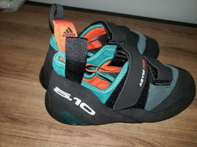 adidas Asym Five Ten VCS Rock Climbing Shoes Size 8 BC0859