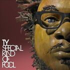Special Kind of Fool [Digipak] by Ty (CD, Apr-2010, BBE)