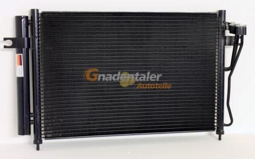 1.6 ab 2002 TB Kondensator Klimaanlage Klimakühler inkl Trockner Hyundai Getz