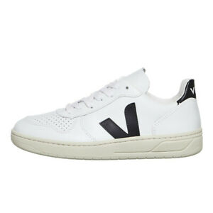 Trije-v-10-Wmn-EXTRA-WHITE-BLACK-Sneaker-Chaussures