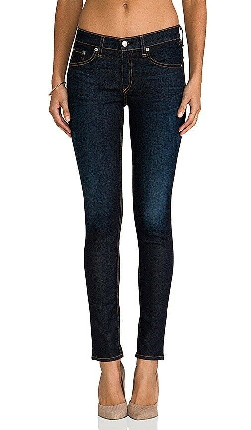 Jeanshose Hose Denim Jeans Fit Taperot Loose Brooke Damen