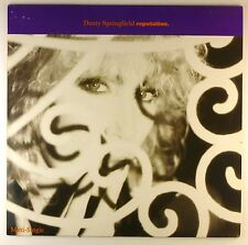 """12"""" Maxi - Dusty Springfield - Reputation - D283 - washed & cleaned"""