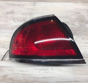 1999 Buick Lesabre Left Driver Side Tail Light Lamp OEM
