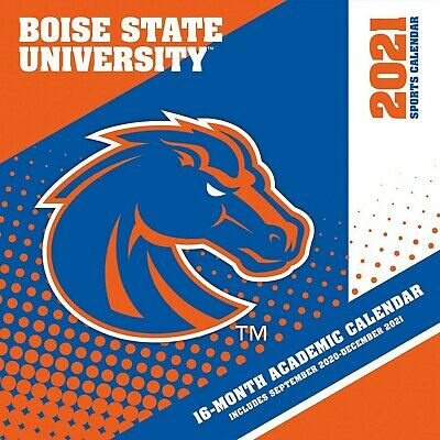 Boise State Academic Calendar Fall 2021 Wallpaper