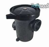 Waterway 2 X 2 Pump Housing W/lid & Basket 310-6600