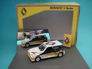 RENAULT-5-MAXI-TURBO-R5-J-RAGNOTTI-PRESENTATION-VERSION-1-43-NEW-UH1759