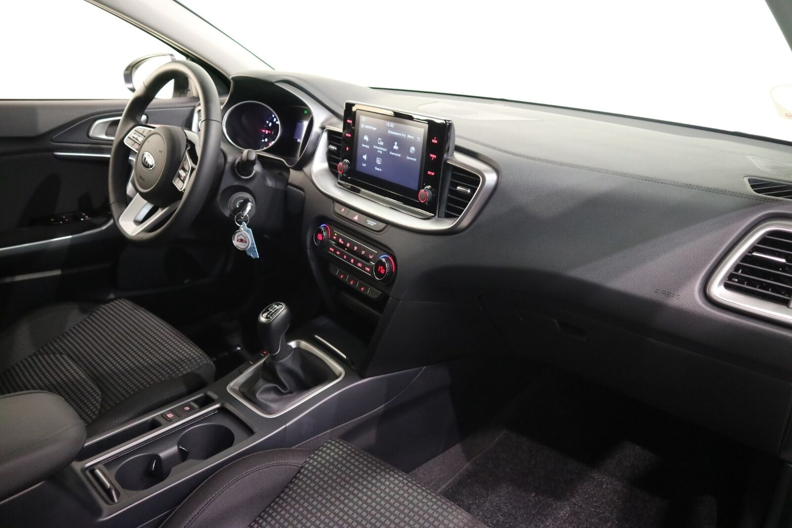 Kia Ceed 1,0 T-GDi Active - billede 6