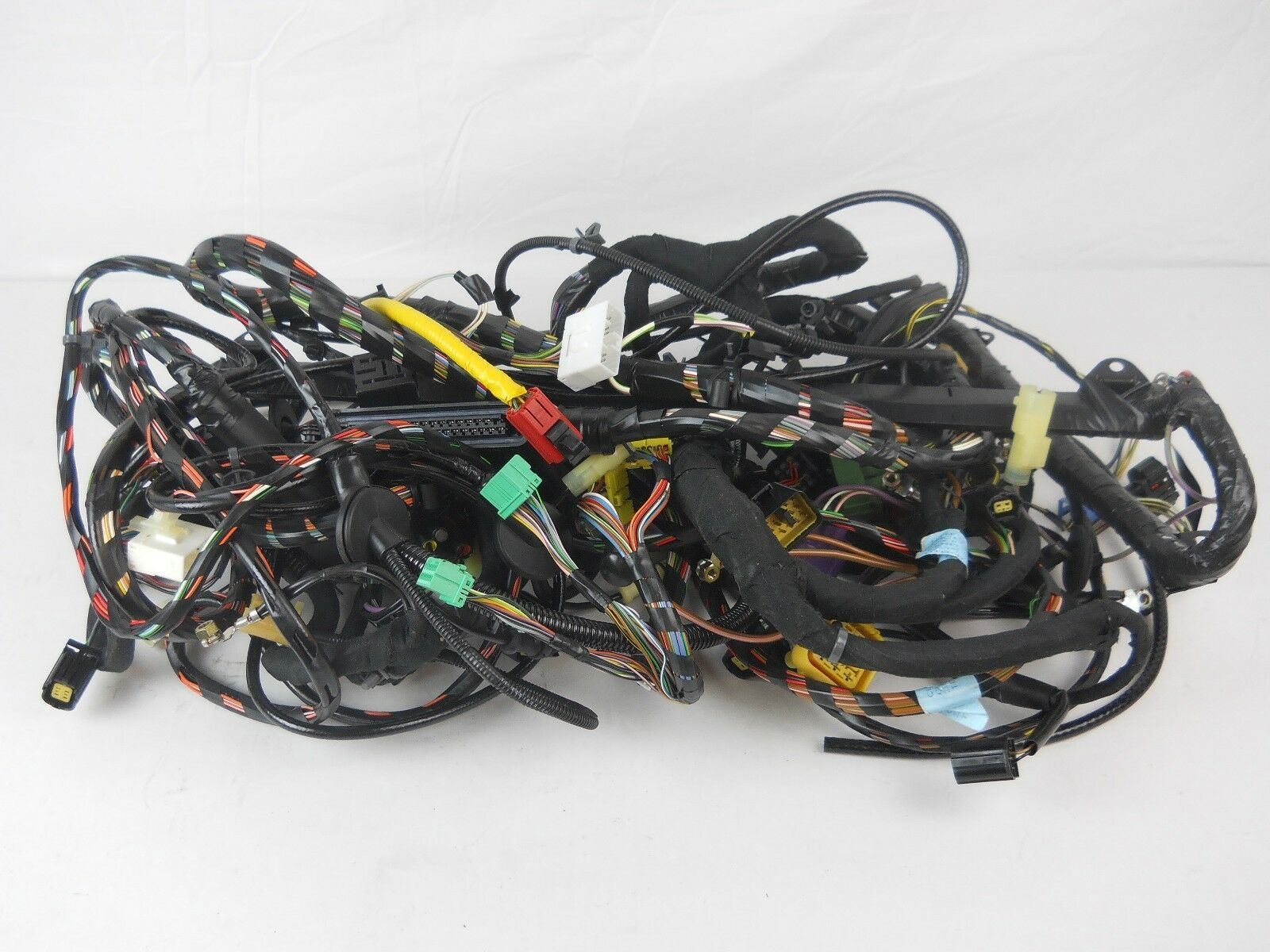 P38 Wiring Harness Trusted Diagrams Land Rover Range Engine Oem Ymc132170 Ebay Rh Com Ford
